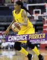 Candace Parker : basketball star