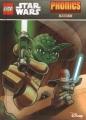 Lego Star Wars. Phonics, pack 1