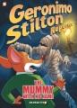 Geronimo Stilton reporter. #4, The mummy with no name