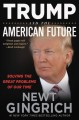 Trump and the American future : solving the great problems of our time