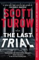 The last trial : a thriller