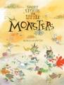 Short stories for little monsters