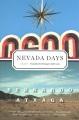 Nevada days : a novel