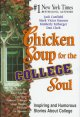 Chicken soup for the college soul : inspiring and humorous stories about college