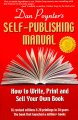 Dan Poynter's self-publishing manual : how to write, print and sell your own book