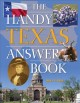 The handy Texas answer book