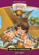 Adventures in Odyssey. [15], Escape from the forbidden matrix