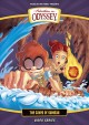 Adventures in Odyssey. The caves of Qumran