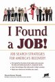 Book cover of I Found a Job!