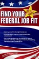 Book cover of Find Your Federal Job Fit