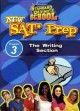New SAT prep. Program 3, The writing section.