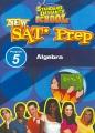 New SAT prep. Program 5, Algebra.