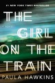 Book cover of The Girl on the Train