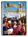 Disney Parks. Walt Disney World & Disneyland : the secrets, stories and magic behind the scenes