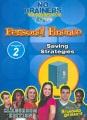 Personal finance. Program 2, Saving strategies