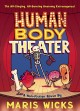 Book cover of Human Body Theater