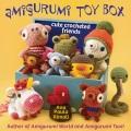 Amigurumi toy box : cute crocheted friends