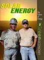 Solar energy : the future of energy