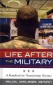 Book cover of Life after the Military: A Handbook for Transitioning Veterans