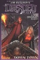 Jim Butcher's The Dresden files. Down town. Volume 1