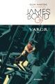 James Bond, Vargr