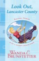 Look out, Lancaster County 4-in-1 story collection