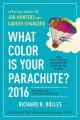 Book cover of What Color is Your Parachute?