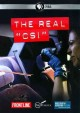 Frontline. The real CSI