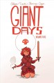 Giant days. Volume five
