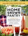 Homegrown pantry  : a gardener