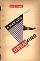 A man lies dreaming : a novel