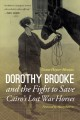 Dorothy Brooke and the fight to save Cairo