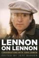Lennon on Lennon : conversations with John Lennon