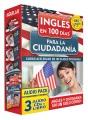 Inglés en 100 días para la ciudadanía.