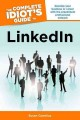 Book cover of The Complete Idiot's Guide to LinkedIn