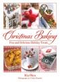 Christmas baking fun and delicious holiday treats