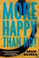 Book cover of More Happy than Not