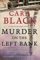 Murder on the Left Bank : an Aimee Leduc investigation set in Paris