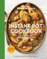 Instant Pot cookbook : 60 delicious foolproof recipes.