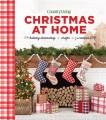 Christmas at home : holiday decorating, crafts, recipes