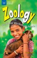 Zoology : cool women who work with animals