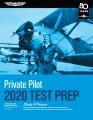 Test prep private pilot.
