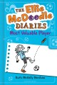 The Ellie McDoodle diaries : most valuable player