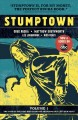 Stumptown. [Volume 1], The case of the girl who took her shampoo (but left her mini)