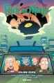 Rick and Morty. Volume seven
