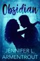 Obsidian : a Lux novel