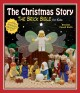 The Christmas story : the Brick Bible for kids