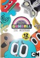Amazing World of Gumball - The Mystery