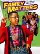 Family matters. The complete third season
