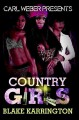Book cover of Country Girls